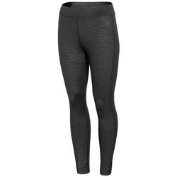 Vêtements Femme Leggings 4F LEG016 Noir
