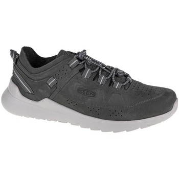 Chaussures Homme Baskets basses Keen Highland Gris