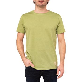 Vêtements Homme T-shirts manches courtes Pullin T-shirt  PLAINGREEN VERT