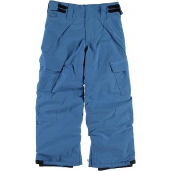 Vêtements Garçon Pantalons cargo Billabong junior - Pantalon de ski - royal blue Bleu