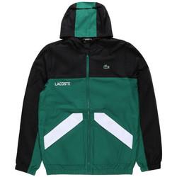 Vêtements Homme Vestes de survêtement Lacoste Veste de Vert