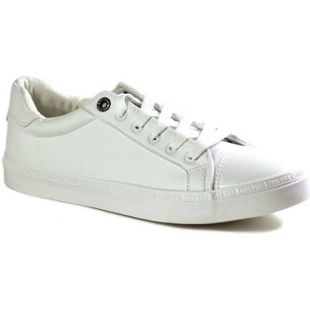 Chaussures Homme Baskets basses Big Star HH174037 Blanc
