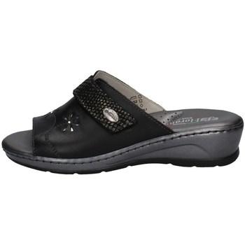 Chaussures Femme Mules Florance 22535 NOIR