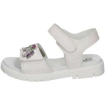 Chaussures Fille Sandales et Nu-pieds Lelli Kelly LK 1508 Blanc