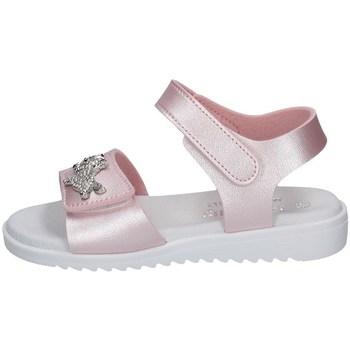 Chaussures Fille Sandales et Nu-pieds Lelli Kelly LK 1505 Rose