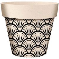 En vous inscrivant vous bénéficierez de tous nos bons plans en exclusivité Vases, caches pots d'intérieur Zen Et Ethnique Cache Pot en Bambou 25.5 cm Beige