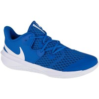 Chaussures Homme Baskets basses Nike Zoom Hyperspeed Court Bleu