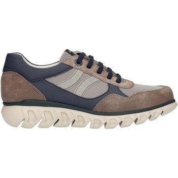Chaussures Homme Derbies CallagHan 12919 Gris