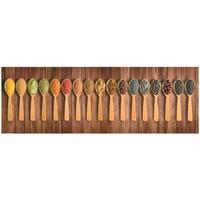 Maison & Déco Tapis VidaXL Tapis de cuisine 60 x 300 cm Multicolore