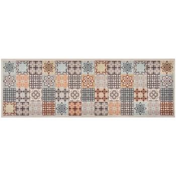 Maison & Déco Tapis Vidaxl Tapis de cuisine 45 x 150 cm Multicolore