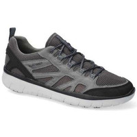 Chaussures Homme Baskets basses Allrounder by Mephisto CHAUSSURE ALLROUNDER DÉCONTRACTÉE - MOMENT GRIS Gris