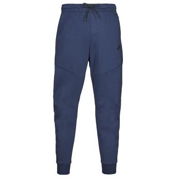 Vêtements Homme Pantalons de survêtement Nike NIKE SPORTSWEAR TECH FLEECE Marine / Noir