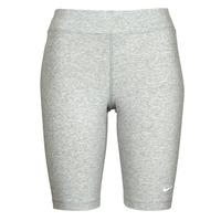 Vêtements Femme Leggings Nike NIKE SPORTSWEAR ESSENTIAL Gris / Blanc