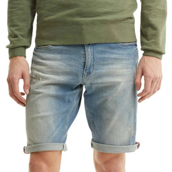 Vêtements Homme Shorts / Bermudas Petrol Industries M-1010-SHO002 Bleu