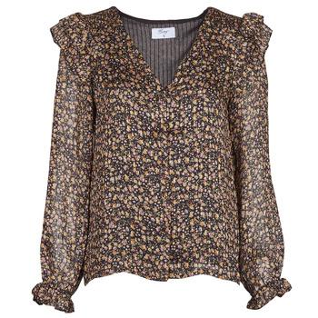 Vêtements Femme Tops / Blouses Betty London PAULINE Noir