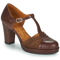 Chaussures Femme Escarpins Chie Mihara JUDETA Marron