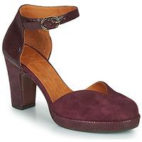 Chaussures Femme Escarpins Chie Mihara JO-MAHO Violet