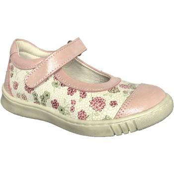 Chaussures Fille Ballerines / babies Bellamy Pandi rose