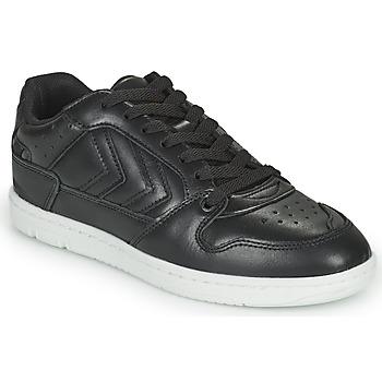 Chaussures Baskets basses Hummel POWER PLAY Noir