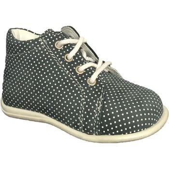 Chaussures Fille Bottines Bellamy Rumba Marine