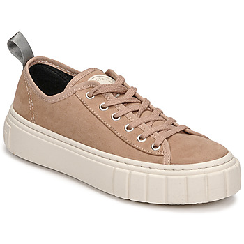 Chaussures Femme Baskets basses Victoria ABRIL ANTELINA Rose