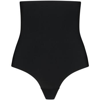 Sous-vêtements Femme Produits gainants Bye Bra High Control Noir