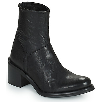 Chaussures Femme Bottes ville Regard FELIX Noir