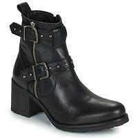 Chaussures Femme Bottes ville Regard UGLAS Noir