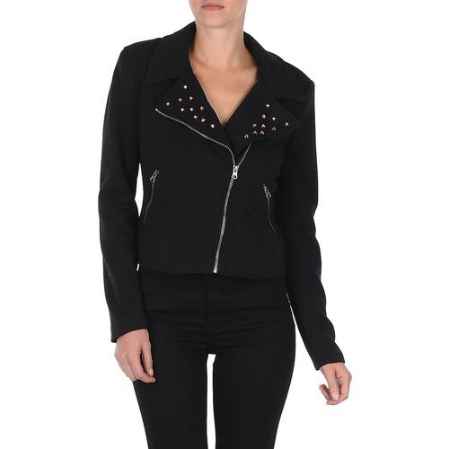 Vêtements Femme Blousons Vero Moda AYA LS BLAZER Noir