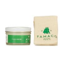 Accessoires Produits entretien Famaco POMMADIER FAMA ECO 50ML FAMACO CHAMOISINE EMBALLE Incolore