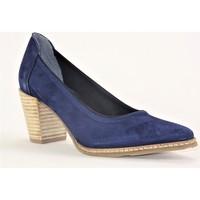 Chaussures Femme Escarpins Myma 2509 MARINE