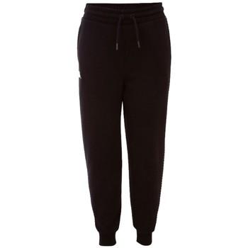 Vêtements Femme Pantalons de survêtement Kappa Inama Sweat Pants Noir
