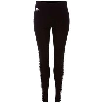 Vêtements Femme Leggings Kappa Isadoma Leggings Noir