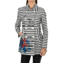 Vêtements Femme Vestes / Blazers Desigual Veste Multicolore
