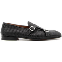 Chaussures Homme Mocassins Doucal's 2363 NERO