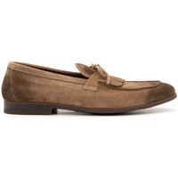 Chaussures Homme Mocassins Doucal's 2826 MARRONE