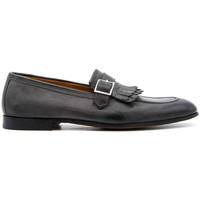 Chaussures Homme Mocassins Doucal's 2810 GRIGIO