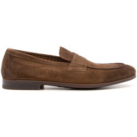 Chaussures Homme Mocassins Doucal's 2825 MARRONE