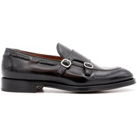 Chaussures Homme Mocassins Doucal's 2617 NERO
