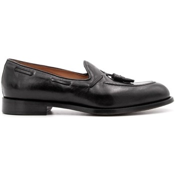 Chaussures Homme Mocassins Doucal's 2358 NERO
