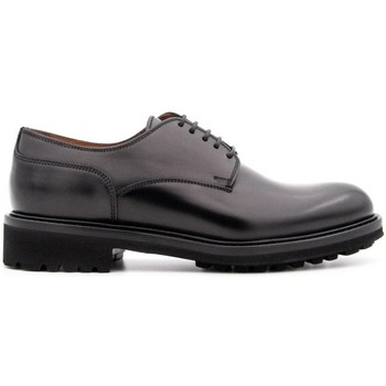 Chaussures Homme Derbies Doucal's 1008 NERO