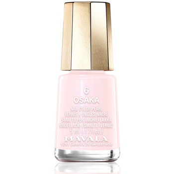 Beauté Femme Vernis à ongles Mavala Nail Color 06-osaka  5 ml