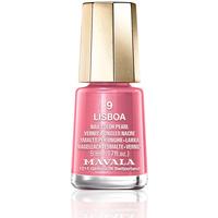 Beauté Femme Vernis à ongles Mavala Nail Color 09-lisboa  5 ml