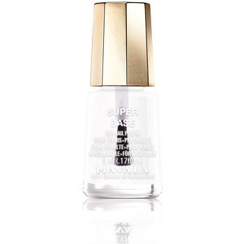 Beauté Femme Vernis à ongles Mavala Nail Traitement Super Base 40  5 ml