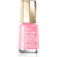 Beauté Femme Vernis à ongles Mavala Nail Color 52-toulouse  5 ml