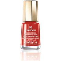 Beauté Femme Vernis à ongles Mavala Nail Color 53-london  5 ml