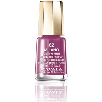Beauté Femme Vernis à ongles Mavala Nail Color 62-milano  5 ml