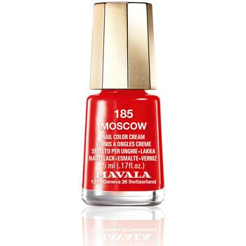 Beauté Femme Vernis à ongles Mavala Nail Color 185-moscow  5 ml
