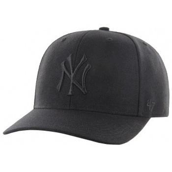 Accessoires textile Homme Casquettes 47 Brand New York Yankees Cold Zone 47 noir