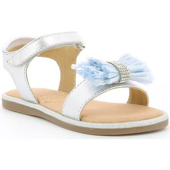 Chaussures Fille Sandales et Nu-pieds Mod'8 Palina ARGENT